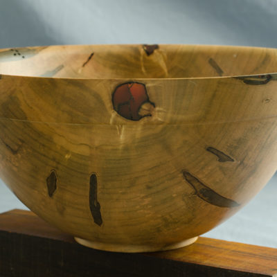 Red Maple Bowl